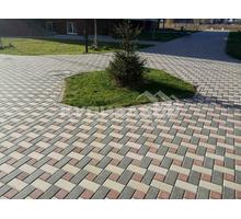 тротуарная плитка от производителя - Сыпучие материалы в Евпатории
