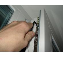 Замена и ремонт фурнитуры пвх окон и дверей - Ремонт, установка окон и дверей в Евпатории