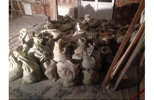 Вывоз мусора услуги грузчиков - Вывоз мусора в Севастополе