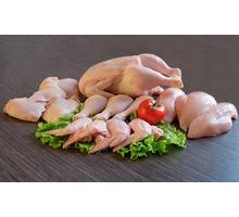 Тушка ЦБ, окорочок, голень, бедро, крыло, кожа, яйцо - Продукты питания в Симферополе