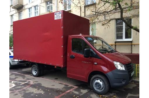 Грузовые перевозки, переезды до 5 тонн - Грузовые перевозки в Севастополе
