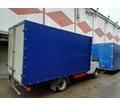 Тенты, каркасы, ворота, сдвижные механизмы на Газель - Ремонт грузовых авто в Керчи