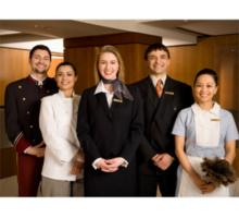 Обучение, тренинги/экспресс курсы для персонала гостиниц и ресторанов - Курсы учебные в Крыму