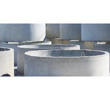 Кольцо бетонное КС 25.12 (серия 3.900.1-14) - ЖБИ в Симферополе