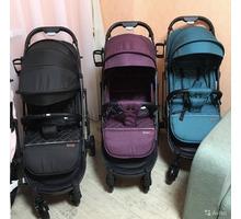 Коляска прогулочная, коляска-чемоданчик - Коляски, автокресла в Симферополе