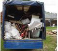 Вывоз мусора, дачных участков и частных домов - Вывоз мусора в Севастополе