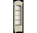 Стеллаж Ассоль, Цвет - ваниль, Стелаж комбинированный для кухни или гостиной - Мебель для гостиной в Севастополе
