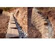 Камень для подпорных стен(опорный камень), фото — «Реклама Севастополя»