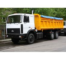 Транспортные перевозки различных грузов - Грузовые перевозки в Симферополе