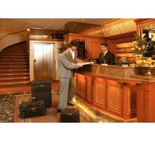 """В гостиничный комплекс """"Весёлый Хотэй"""" (Гурзуф) Требуются сотрудники! - Гостиничный, туристический бизнес в Гурзуфе"""