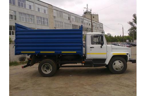 вывоз мусора и хлама, услуги грузчиков - Вывоз мусора в Феодосии