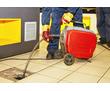 Прочистка труб канализации. Чистка и устранение засора канализационных коммуникаций Бахчисарай, фото — «Реклама Бахчисарая»