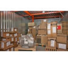 Услуга хранения товаров в Ялте - Бизнес и деловые услуги в Крыму