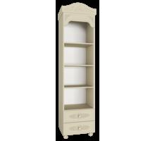 продается стеллаж комбинированный АС-43, Ассоль Цвет - ваниль - Мебель для спальни в Севастополе