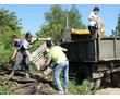 Вывоз строительного мусора Камаз, Зил, Галель, грузчики.Работаем 24/7, фото — «Реклама Севастополя»