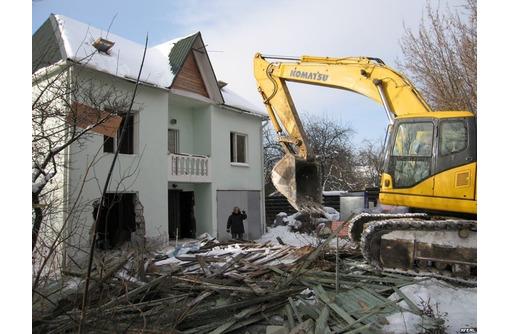 - Вывоз строительного мусора, грунта, хлама ДЕМОНТАЖ.Работаем 24/7, фото — «Реклама Севастополя»