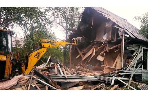 Вывоз строительного мусора, грунта, хлама. Демонтажные работы. СЕВАСТОПОЛЬ.Работаем 24/7, фото — «Реклама Севастополя»