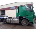 Разбор DAF XF Euro6, Зеленый, Разбор Даф 106 - Для грузовых авто в Керчи