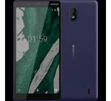 Nokia 1 plus 8 gb.2019г.3000р. - Смартфоны в Крыму