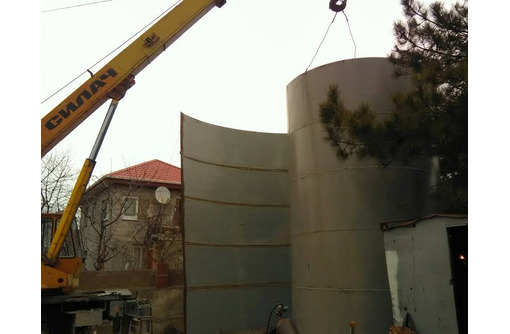 Изготовление и монтаж металлоконструкций в Крыму - Металлические конструкции в Севастополе
