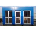 павильон,ларек для торговли новый - Металлические конструкции в Крыму