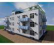 Проект трехэтажного детского сада на 50-60 детей с дневным пребыванием, фото — «Реклама Севастополя»