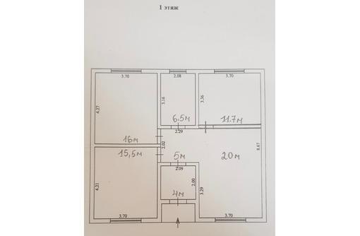 Новый дом с ремонтом, Фиолент, 80м2, 3-и комнаты - Дома в Севастополе