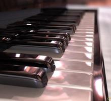 Г.ялта. настройщик пианино и роялей. +7978-863-44-10 каминский владимир александрович - Услуги в Крыму
