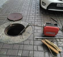 Прочистка канализации Бахчисарай +7(978)259-07-06 - Сантехника, канализация, водопровод в Крыму