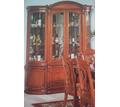 Витрина 4-х дверная, Килай, дерево - Мебель для гостиной в Севастополе