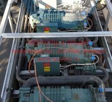Чиллеры для систем центрального кондиционирования. Проектирование, изготовление, монтаж, ремонт - Продажа в Евпатории