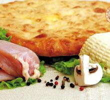 Осетинские пироги с доставкой по Севастополю – прямо из печки к вашему столу! - Бары, кафе, рестораны в Севастополе