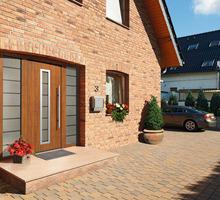 Входная дверь Hormann Thermo46 (Германия) - Входные двери в Симферополе