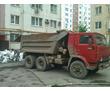 Вывоз строительного мусора, грунта, хлама. Газель, Зил, Камаз <24/7>, фото — «Реклама Севастополя»