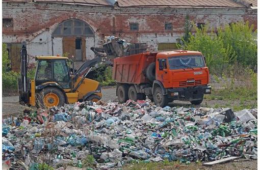 Вывоз строительного мусора, грунта, хлама. Демонтажные работы. СЕВАСТОПОЛЬ. <24/7> - Вывоз мусора в Севастополе