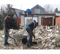 Вывоз строительного мусора, грунта, хлама. Демонтаж. Любые объёмы!!! <24/7> - Вывоз мусора в Севастополе