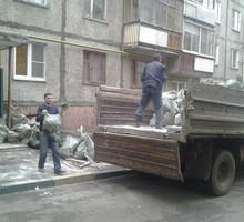 Вывоз строительного мусора, хлама <24/7> - Вывоз мусора в Севастополе
