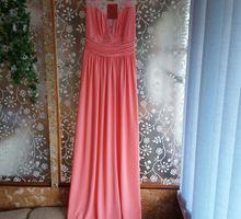 Платье в пол вечернее  (длинное) - Женская одежда в Крыму