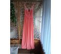 Платье в пол вечернее  (длинное) - Женская одежда в Бахчисарае