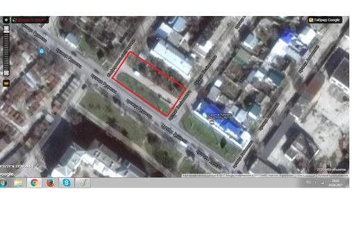 Продам Зем.Участок Руднева 10 соток, 4млн - Участки в Севастополе