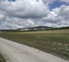 Продам земельный участок площадью 4,45 гектара п. Сахарная Головка - Участки в Севастополе