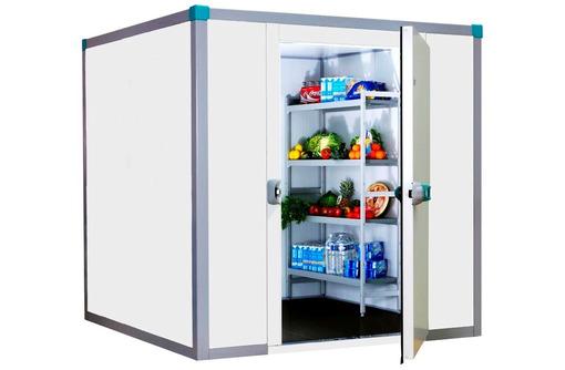 Холодильные Камеры для Кафе Баров Ресторанов Гостиниц, фото — «Реклама Фороса»
