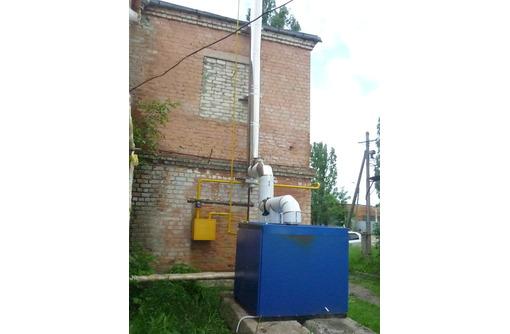 Уличный котел MICRO New NR 100 кВт - Газ, отопление в Севастополе