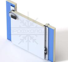 Холодильные двери для камер и овощехранилищ. Поставка и монтаж холодильных дверей - Продажа в Старом Крыму