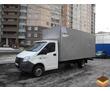 Переезды Перевозки Грузчики Грузовое такси Газель, фото — «Реклама Севастополя»