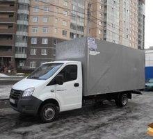 Переезд любой сложности под ключ - Грузовые перевозки в Севастополе