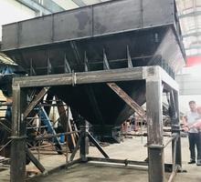 Изготовление, монтаж металлоконструкций любой с ложности. - Металлические конструкции в Симферополе