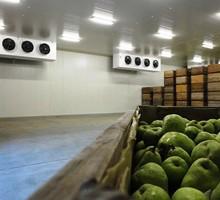 Холодильное Оборудование для Овощехранилищ. Агрегаты. Испарители. - Продажа в Крыму