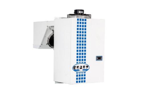 Низкотемпературный моноблок СЕВЕР BGM 117 S -20С..-15С для морозильных камер мяса или рыбы, фото — «Реклама Севастополя»
