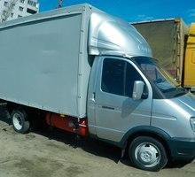 Грузоперевозки, квартирные переезды - Грузовые перевозки в Севастополе